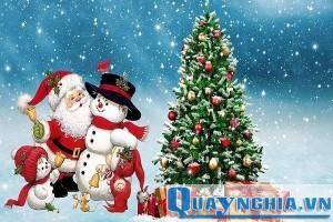 Giáng sinh là ngày lễ lớn